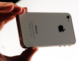 iPhone 4. Click image to expand.