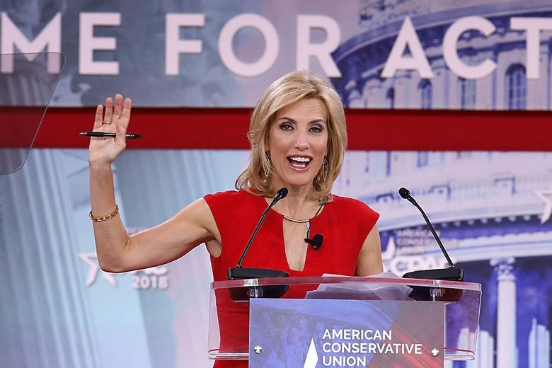 Laura Ingraham Massive Demographic Changes Via