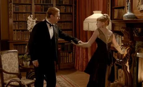 Matthew Crawley.