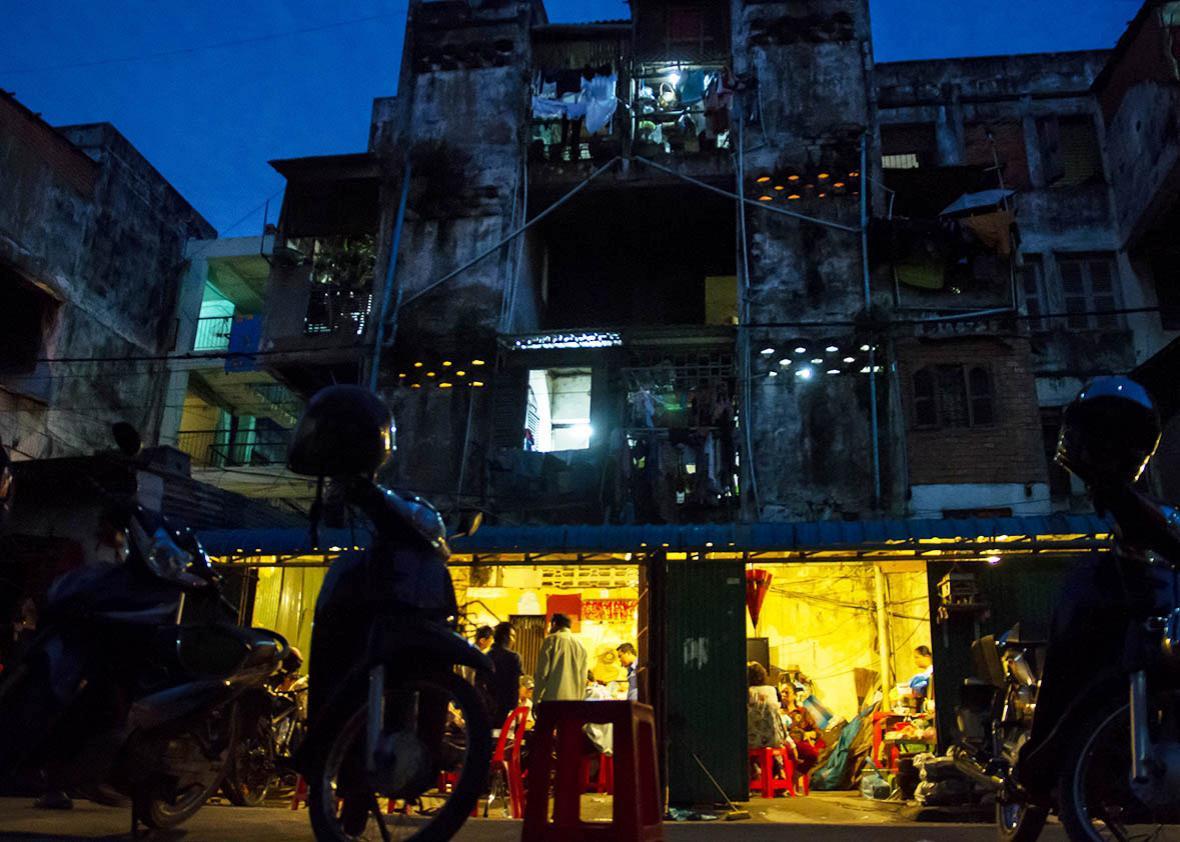 Cambodian architecture 4.
