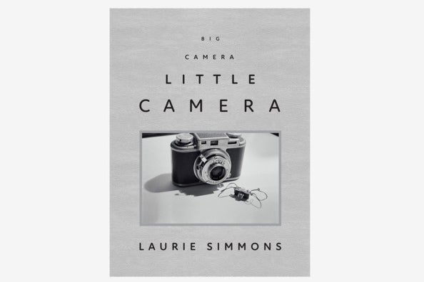 Laurie Simmons: Big Camera/Little Camera, by Andrea Karnes.