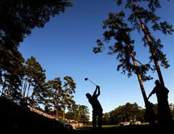 2010 Masters Tournament. Click image to expand.