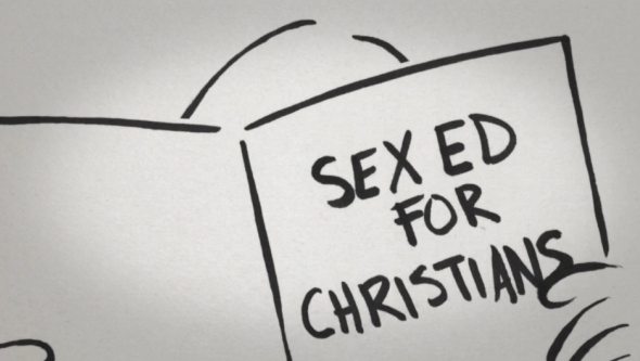 "Give Me Sex Jesus reviewed: A documentary about Christian ""purity culture"" shows all the ways it's obsessed with sex."