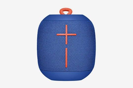 Ultimate Ears WONDERBOOM Waterproof Super Portable Bluetooth Speaker.