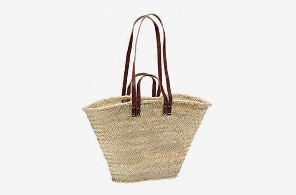 French Market Basket.