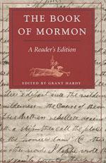 Grant Hardy's Understanding the Book of Mormon.