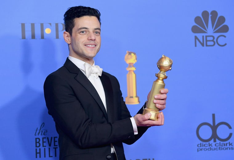 Here's All the People the Bohemian Rhapsody Golden Globe Winners Thanked Who Weren't Bryan Singer