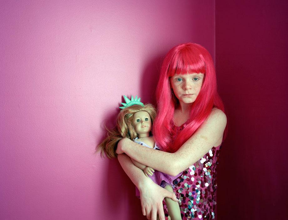 American Girls Lexi 2012