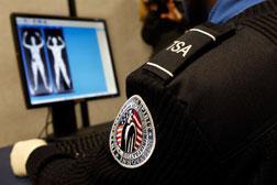 A TSA security scan. Click image to expand.