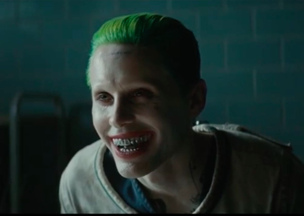 Watch the Honest Trailer for Suicide Squad (VIDEO).