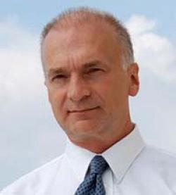Mayor Leon Jukowski.