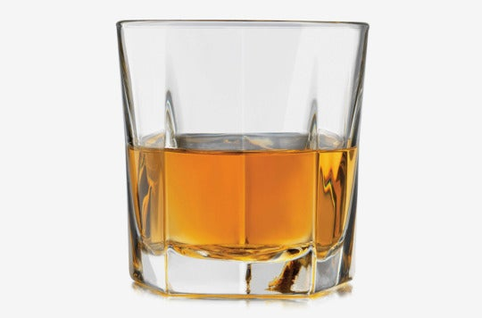 Libbey Glass 4-Piece Perfect Rye Se.