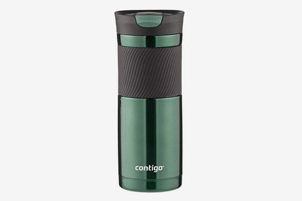 Contigo Byron Vacuum-Insulated Stainless Steel Travel Mug