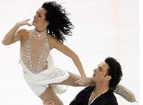 Marie-France Dubrueil and Patrice Lauzon         Click image to expand.