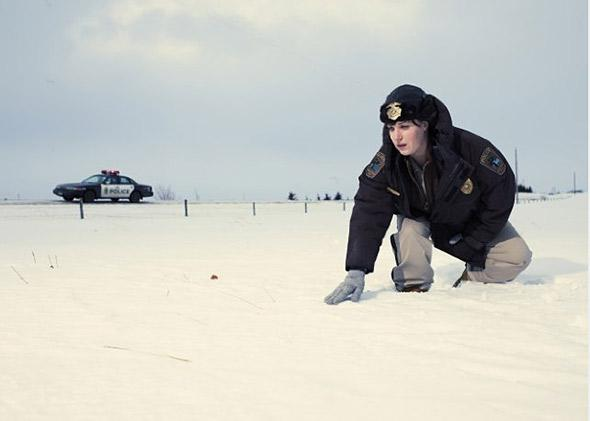 Fxs Tv Series Fargo Starring Martin Freeman And Billy Bob Thornton