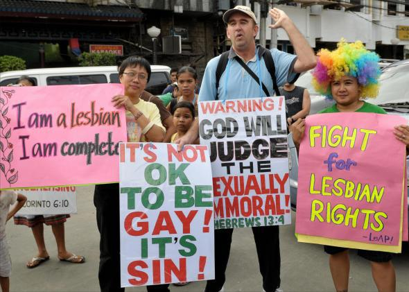 Jay lowder homosexuality in christianity
