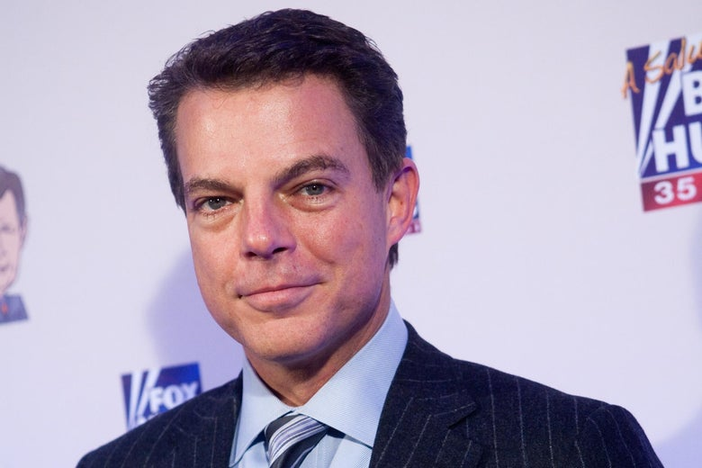 Shepard Smith, seen in 2009.