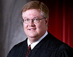 Judge Brent Benjamin
