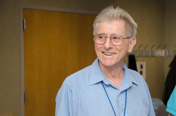 Bruce Woodgate