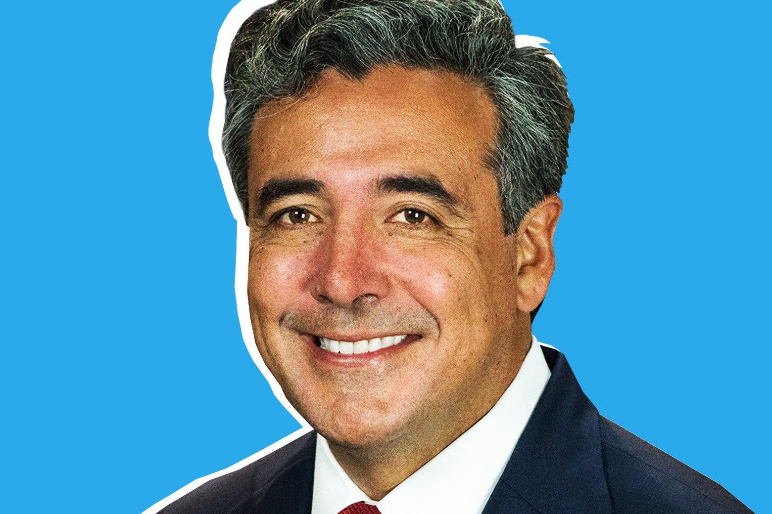 Noel Francisco.