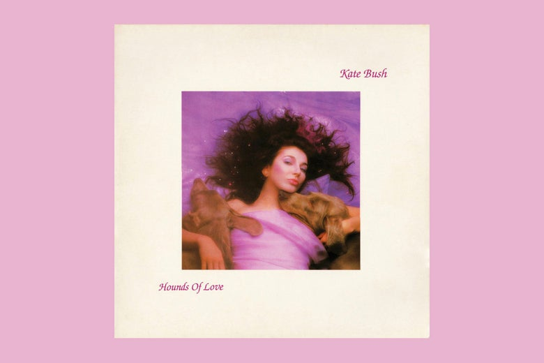 This Woman's Work: Hounds of Love by Kate Bush