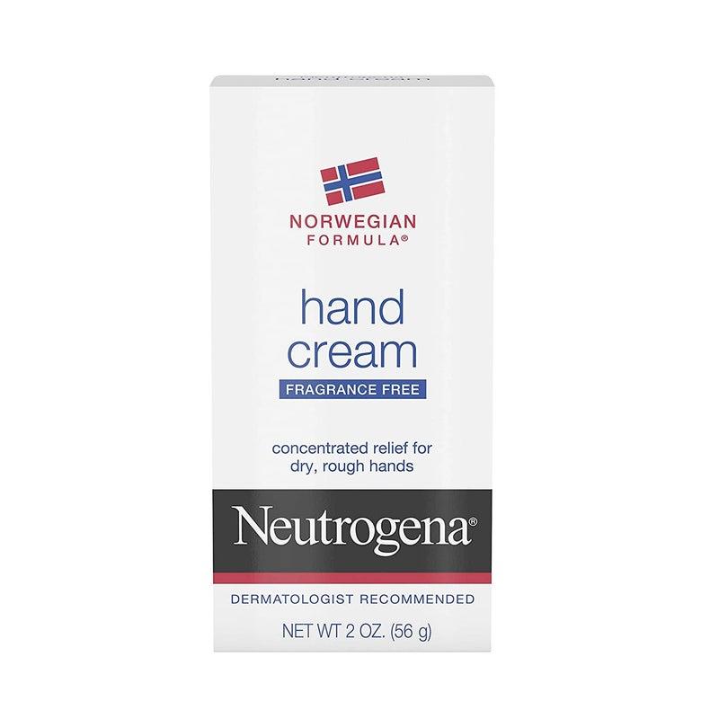 Neutrogena Norwegian Formula Moisturizing Hand Cream, 2 oz