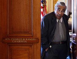 Rep. Charles Rangel. Click image to expand.