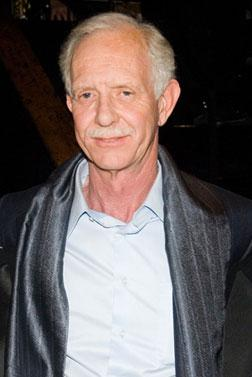 US Airways Flight 1549 Captain Chesley 'Sully' Sullenberger. Click image to expand.