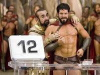 Meet the Spartans. Click image to expand.