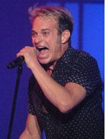 David Lee Roth. Click image to expand.