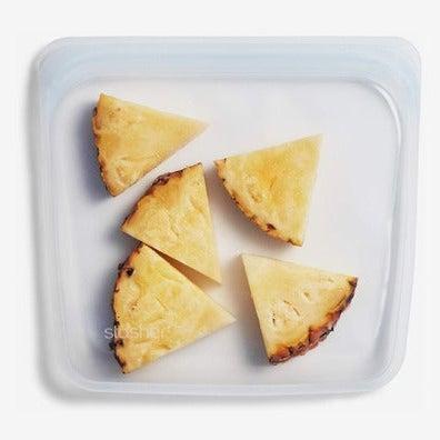 Stasher Silicone Food Grade Reusable Storage Bag