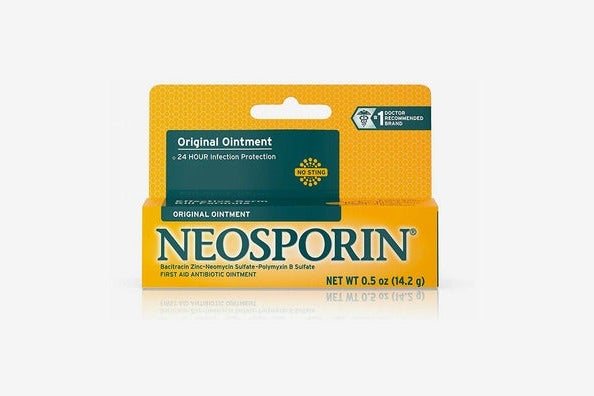 Neosporin Original Antibiotic Ointment