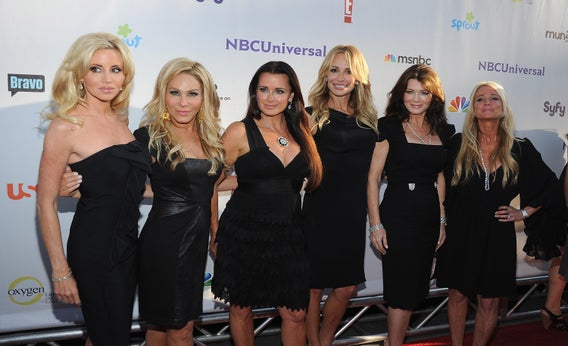 Real Housewives of Beverly Hills Premiere: Why Bravo Was