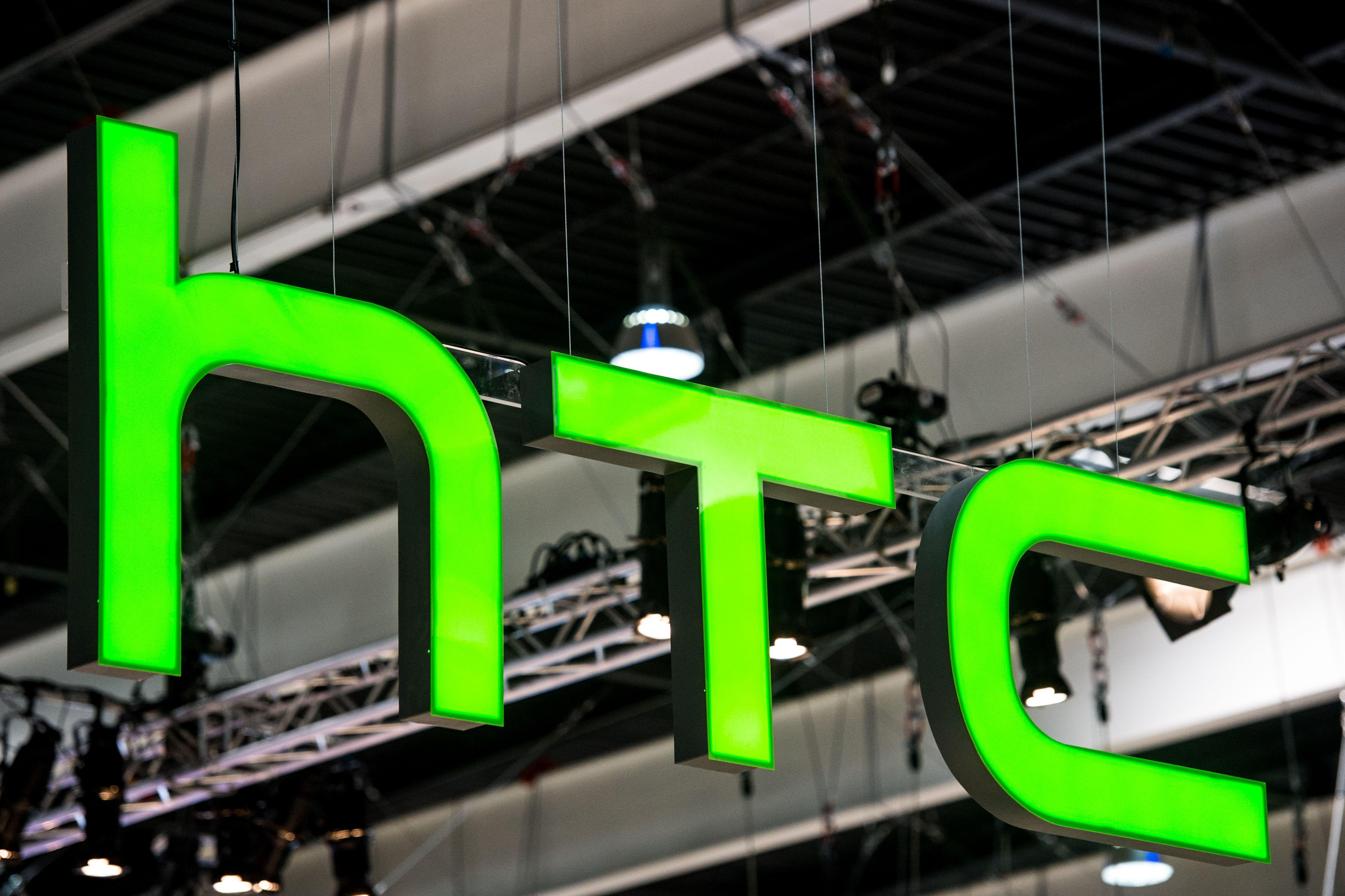 "HTC is developing a ""native blockchain phone"" called the Exodus."