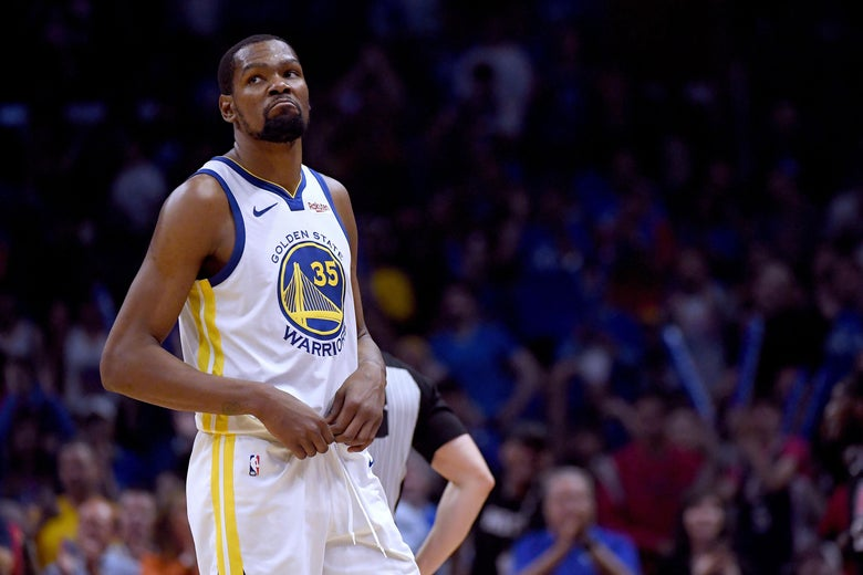 "7efdda28e6b0 Kevin Durant s ""very divisive mikey"" is the perfect response to ..."