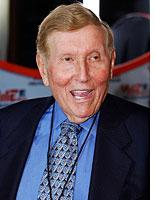 Sumner Redstone. Click image to expand.