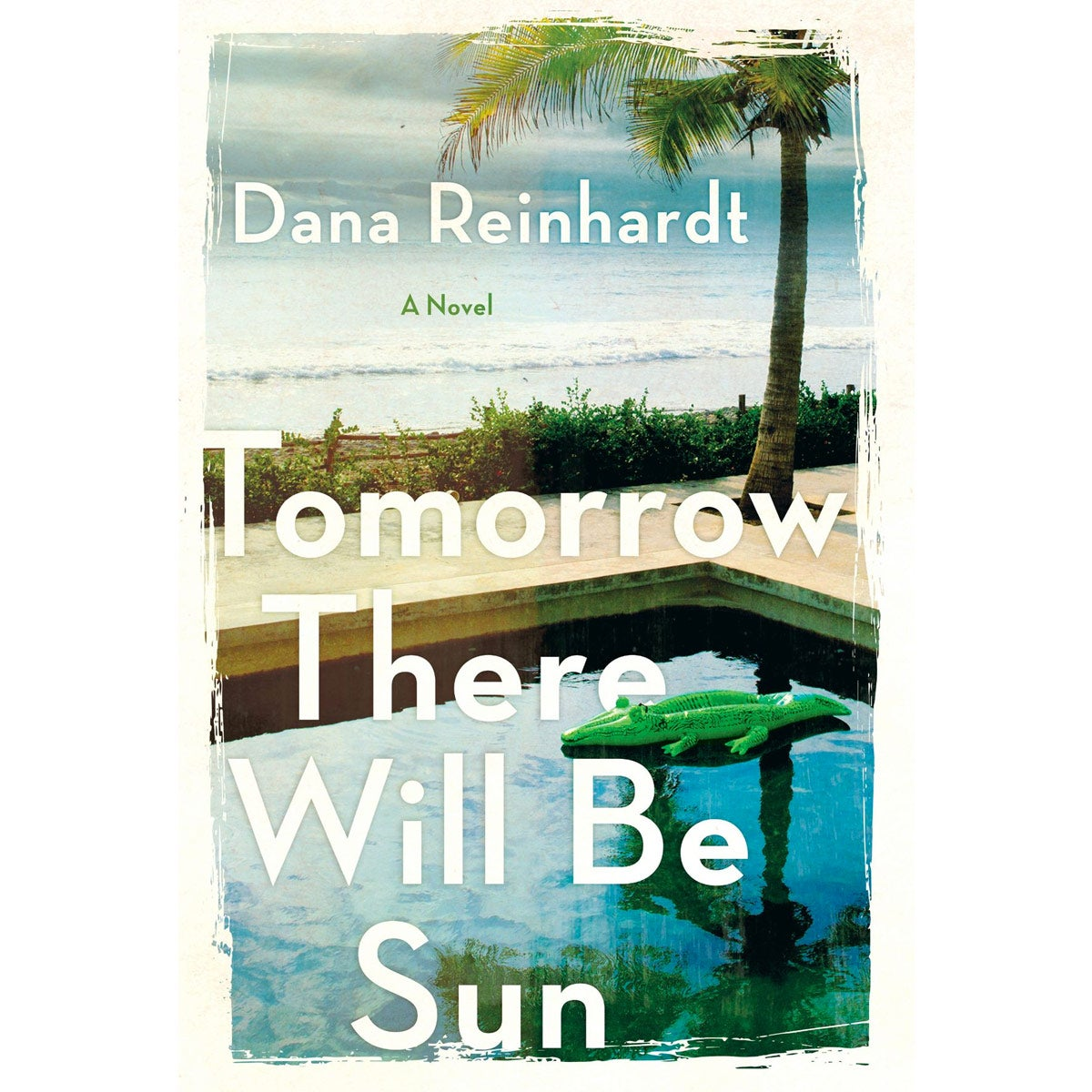 Tomorrow There Will Be Sun book cover