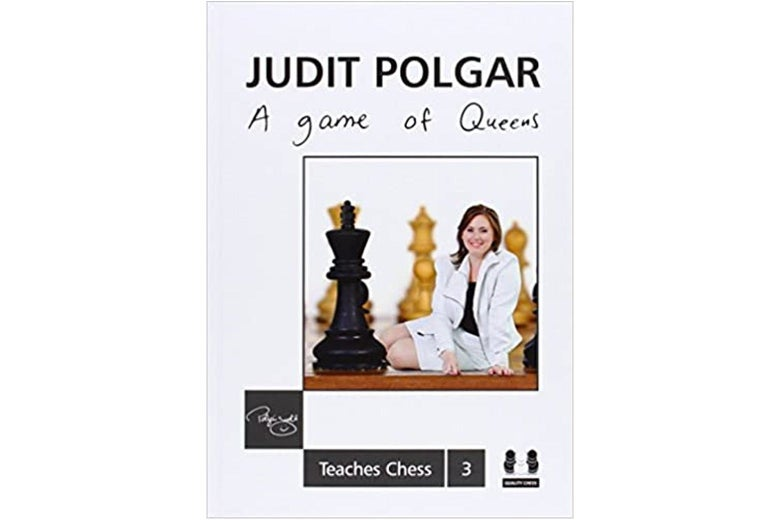 A Game of Queens book jacket