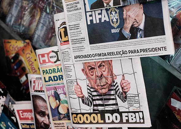 Fifa bad.