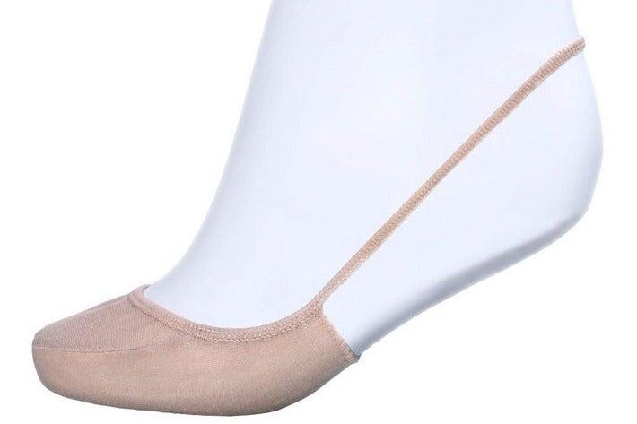 Sanvan no-show sock