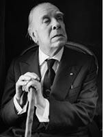 Jorge Luis Borges. Click image to expand