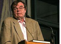 Garrison Keillor. Click image to expand.