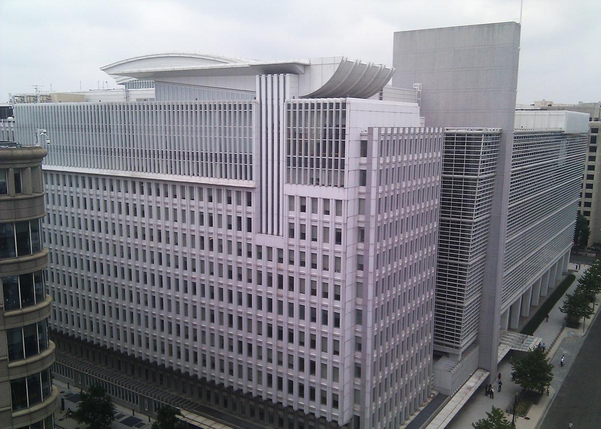 World Bank, Washington D.C.