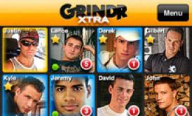 Heterosexual equivalent of grindr