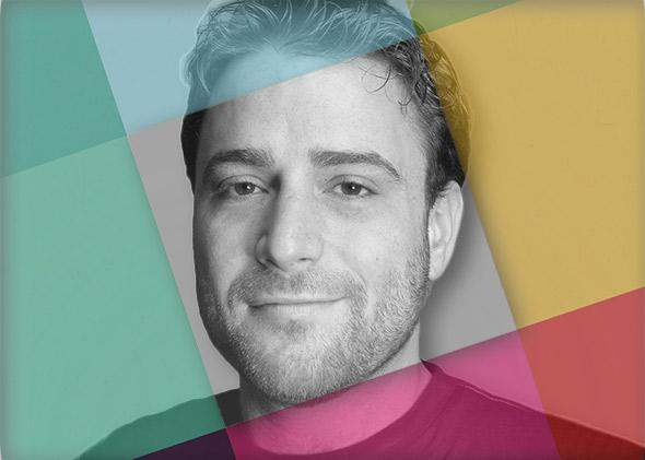 Stewart Butterfield, founder of Flickr and Slack.