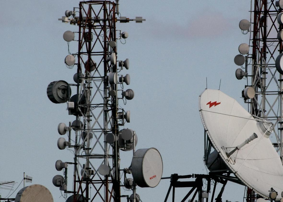 telephone surveillance device called stingray