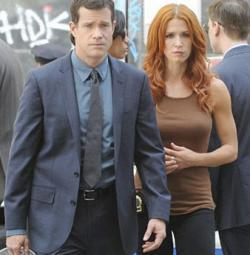 Still of Poppy Montgomery in Unforgettable.