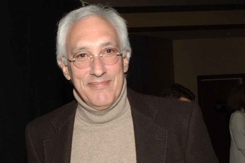 NYPD Blue and Hill Street Blues co-creator Steven Bochco has