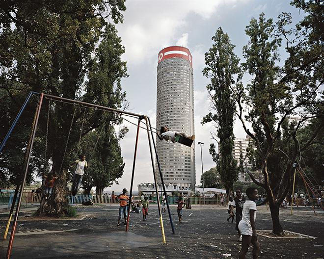 The Tallest Apartment Building In Africa Was Built As A Modernist Tribute To Apartheid Now It S Something Far More Important