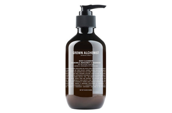 Grown Alchemist Body Cleanser.